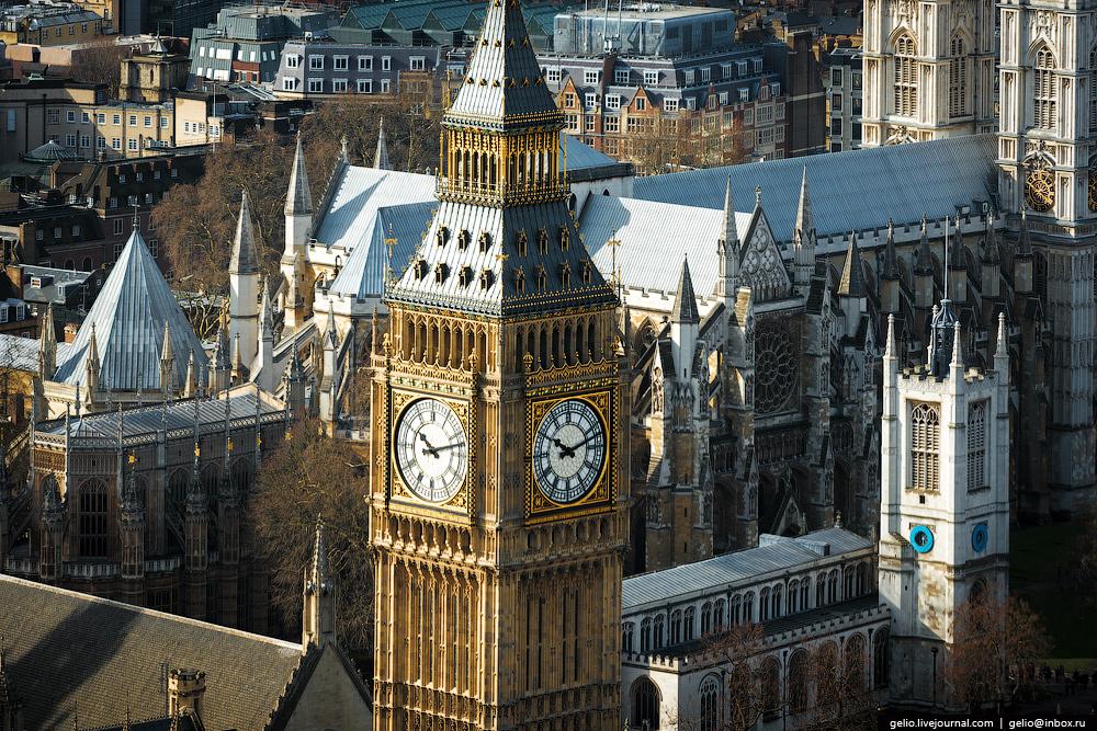 Gelio степанов слава лондон с высоты