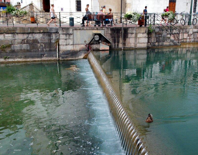 Водный страж.)