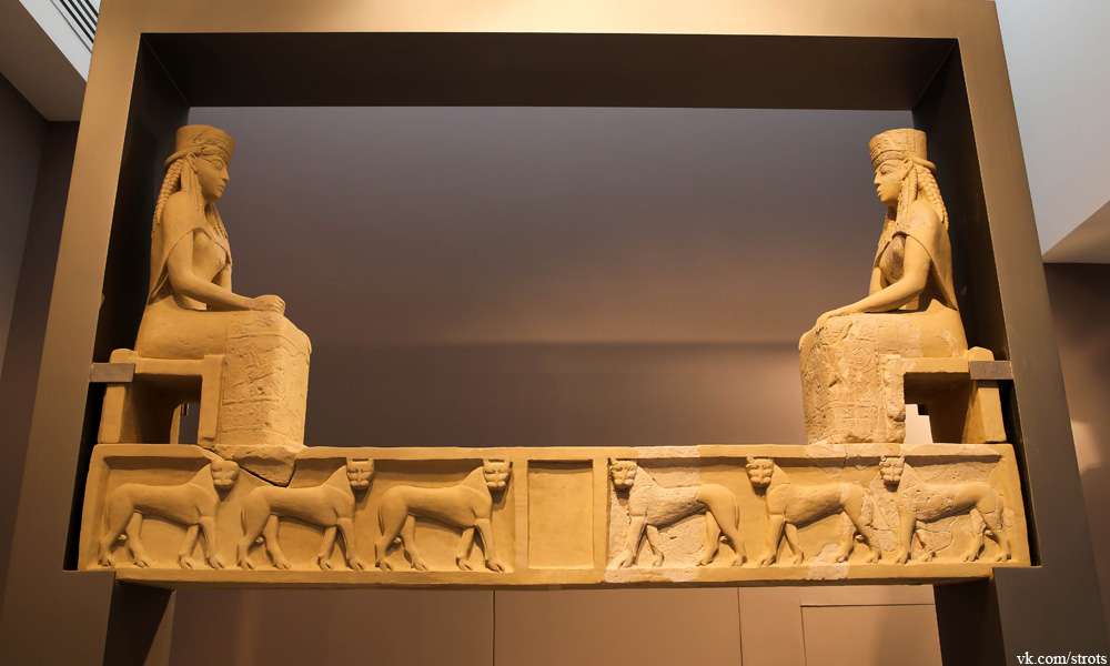 Археологический музей Ираклиона