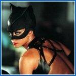 Женщина-кошка. Аватары от Pavelena