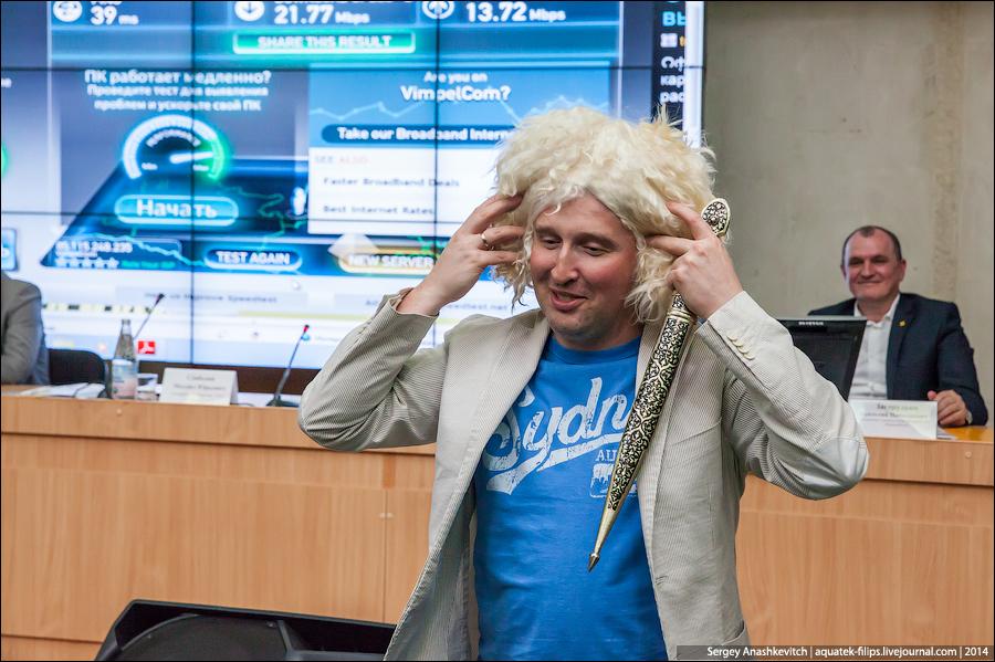Запуск 4G в Ставрополе
