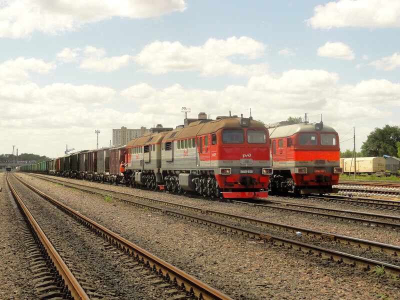 2М62у-0139 и 2М62-1197