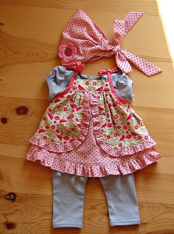 одежда дл куклы