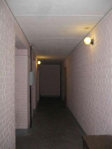 Фото 6. Светильники системы коммунального освещения в общем коридоре работают исправно.
