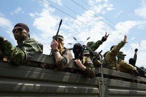 ВСУ подсчитали количество вторгнувшихся российских военных