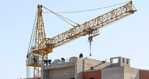 Правительство думает отказаться от долевого строительства