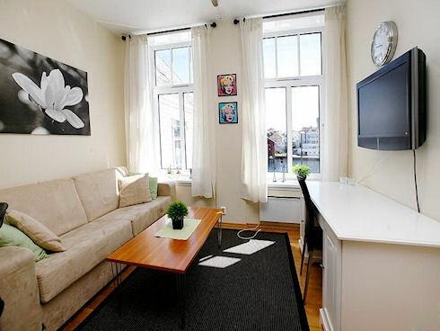 Обустройство маленьких квартир