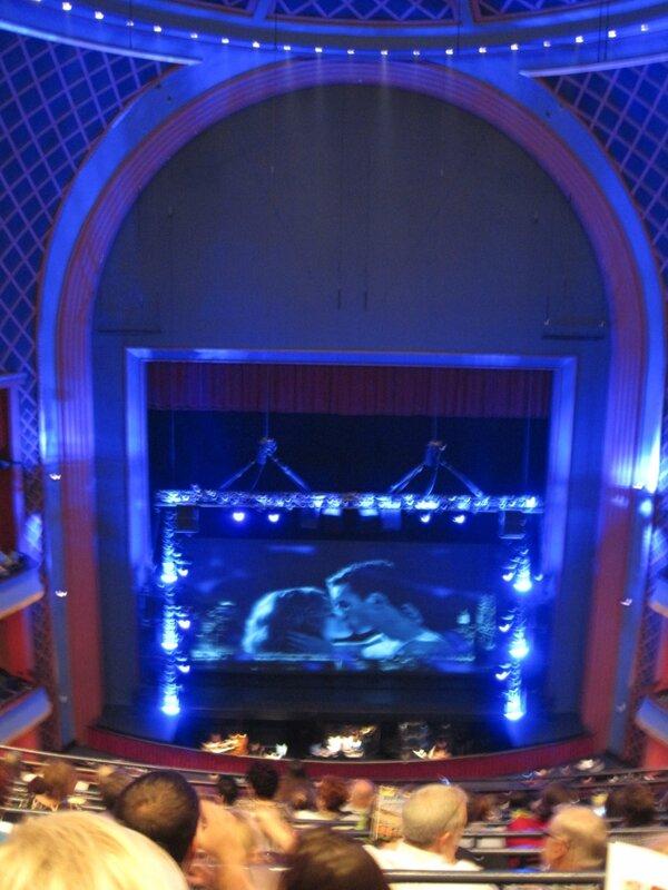 Сцена_вид с балкона