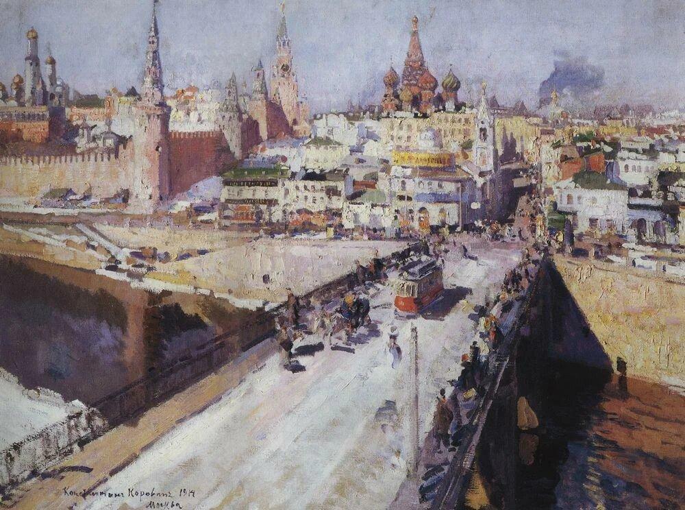 Москворецкий мост. 1914.jpg