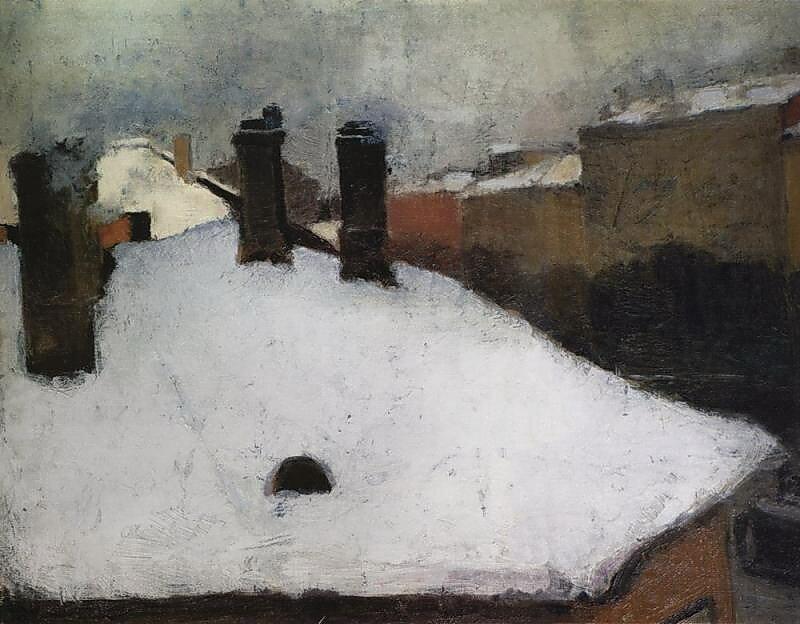 1889 Крыши под снегом. Х.,м. 25x33.5 ГТГ.jpg