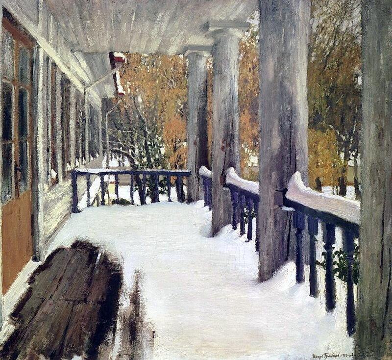 1903 Сентябрьский снег. Х.,м. 79x89 ГТГ.jpg