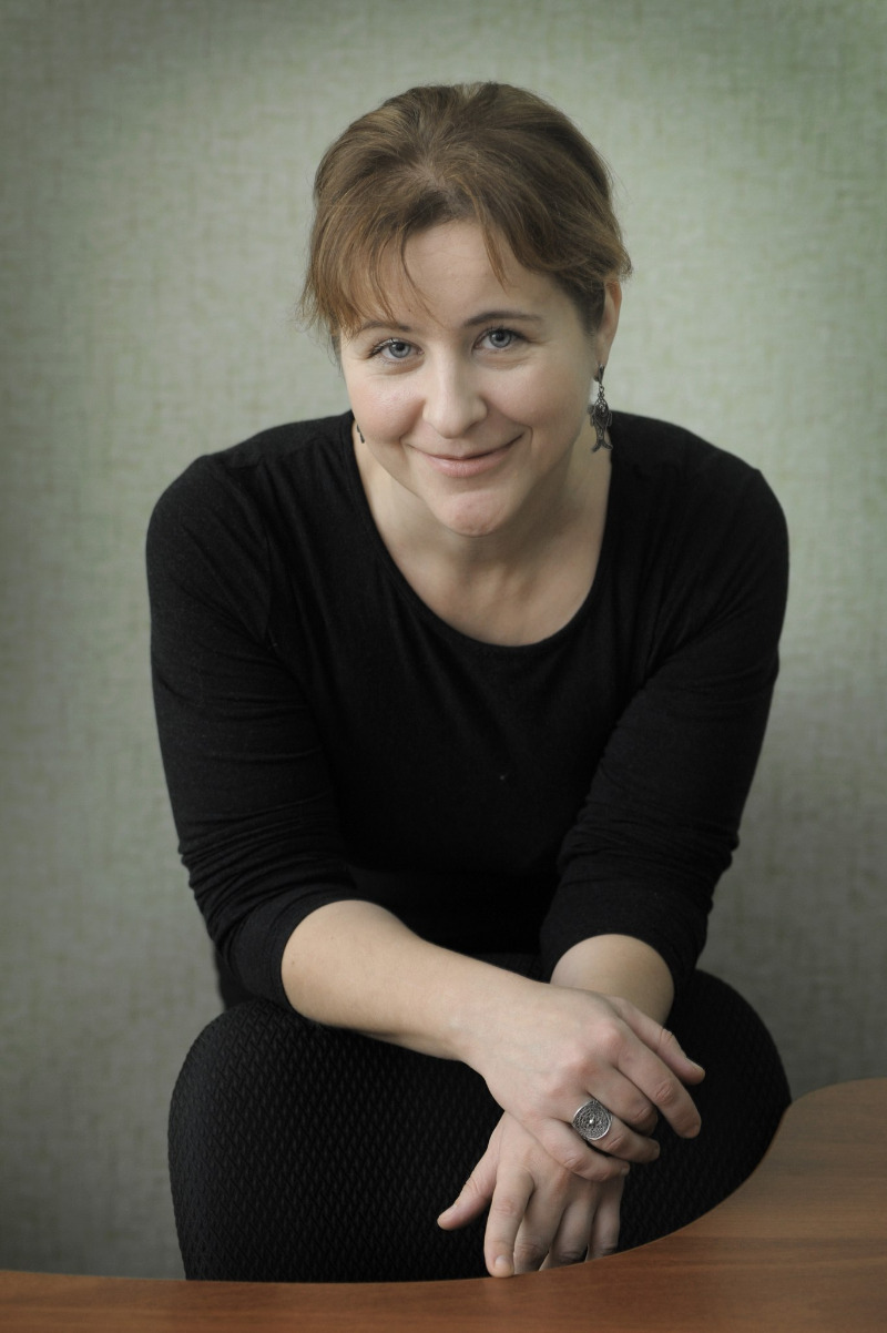 СИНЕВА Полина Викторовна