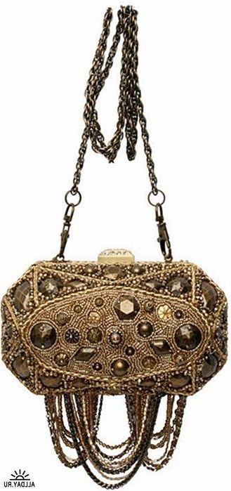 Дамские сумки от дизайнера