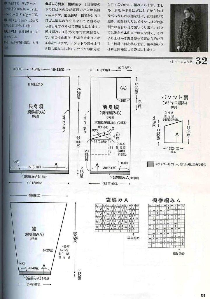 LETS KNIT SERIES NV4325 2007 SP-KR - 编织幸福 - 编织幸福的博客