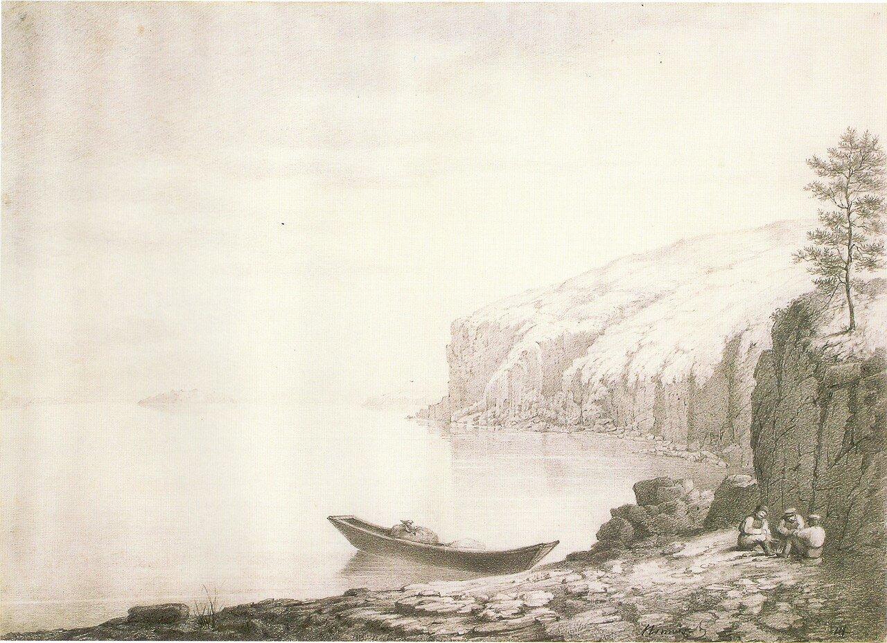 66Малые острова на Байкале.jpg