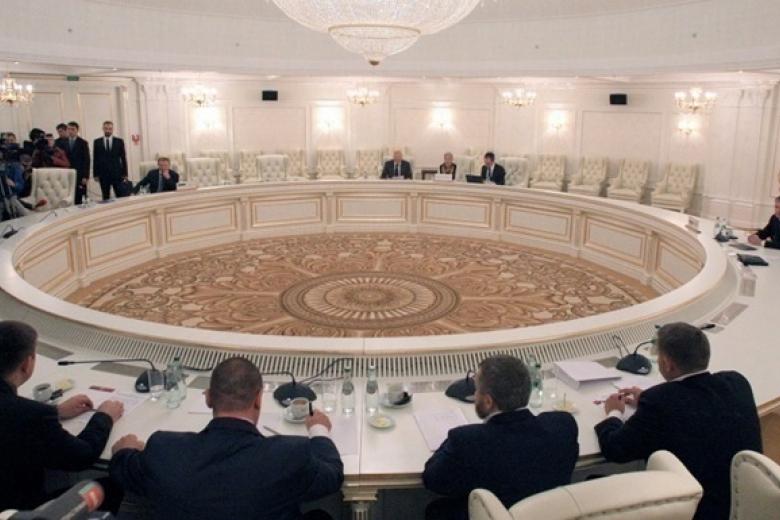 ДНР призвала вернуться к «нормандскому формату» из-за позиции Киева