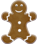Xmas Old Cookie