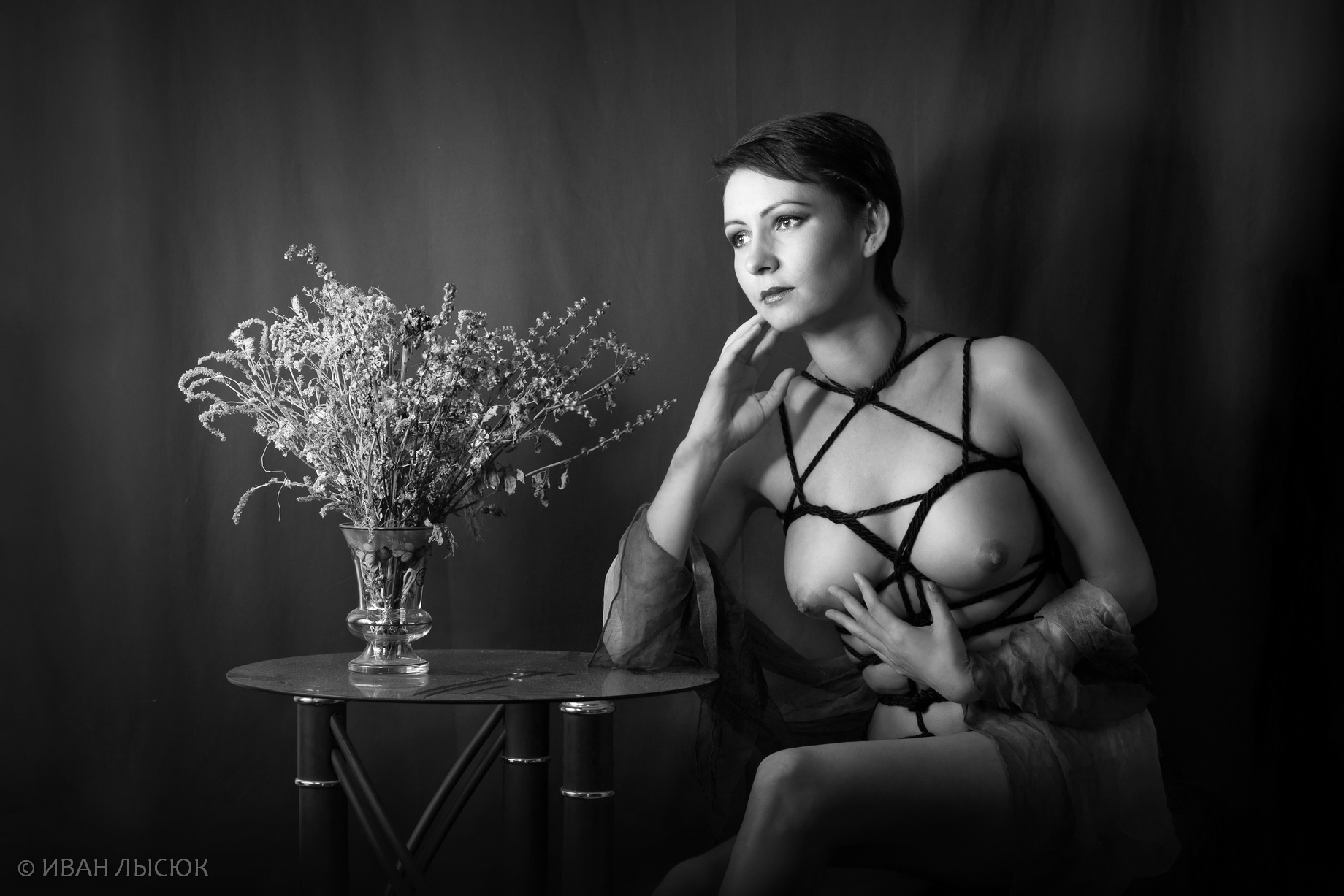 Профессиональная эротическая фотография, Художественная эротика erotic photo Favera 20 фотография