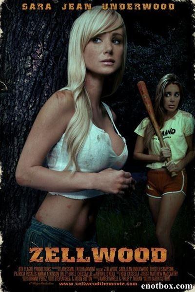 Смертельный уик-энд / Zellwood / Deadly Weekend (2013/WEB-DL/WEB-DLRip)