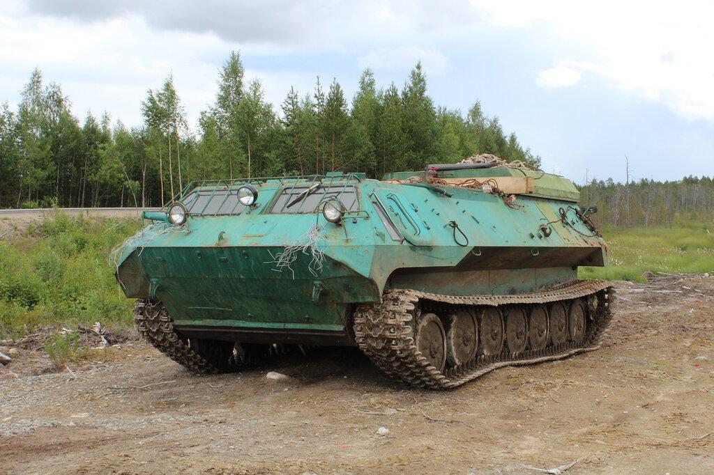 Мурманск 2012