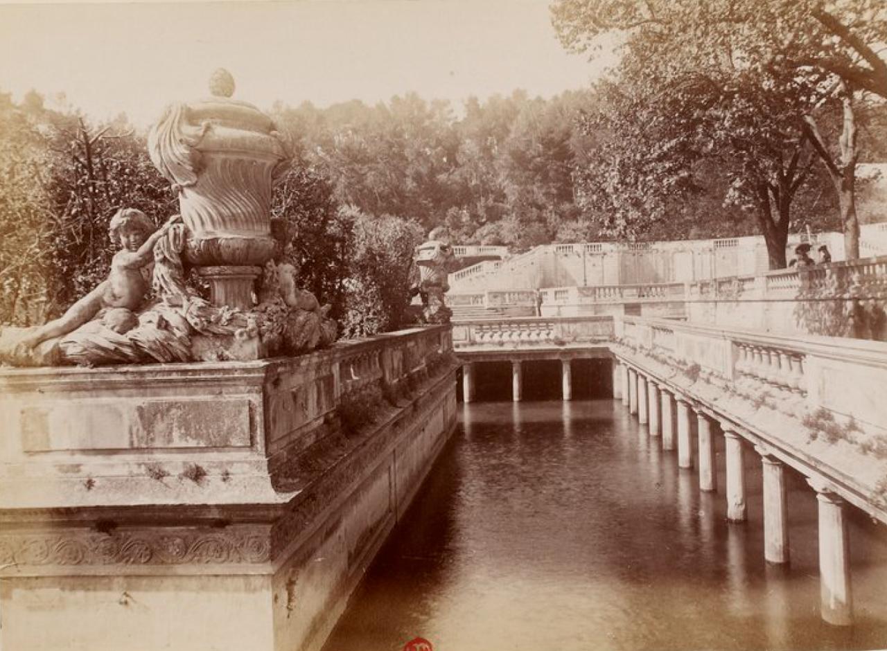 1892. 04. Римские бани