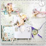 Scrap set Bundle of Joy