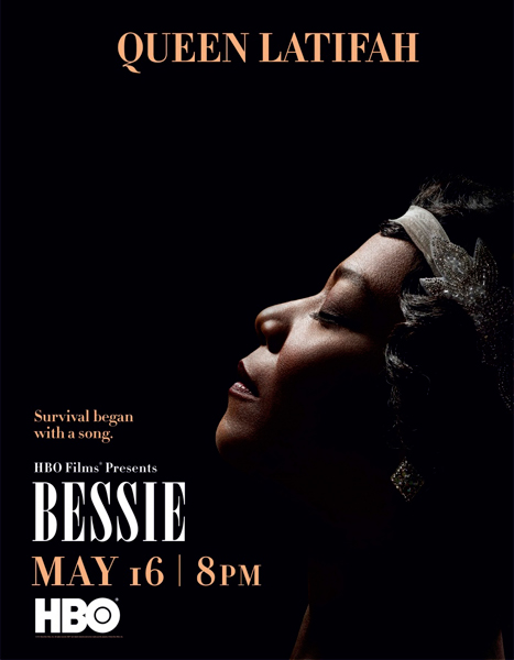 Бесси / Bessie (2015/HDTV/HDTVRip)