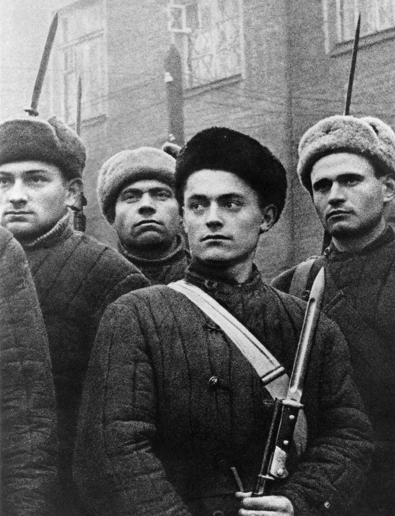 grey История русского ватника