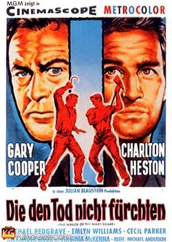 Die den Tod nicht fürchten (1959)