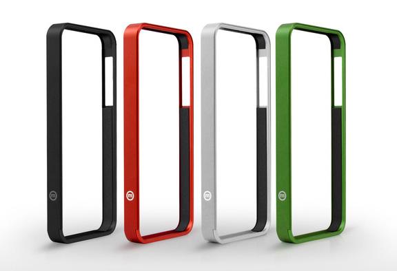бампер для iPhone 5 5S купить Киев