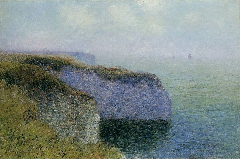 Cliffs of Etretat, 1902.jpeg
