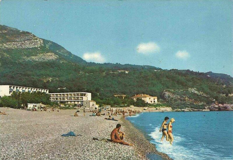 черногория фото сутоморе