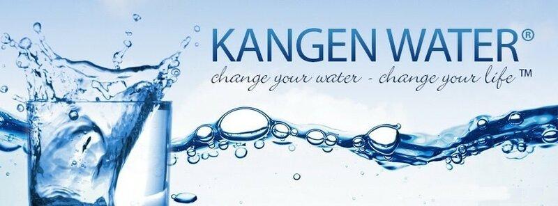 канген вода