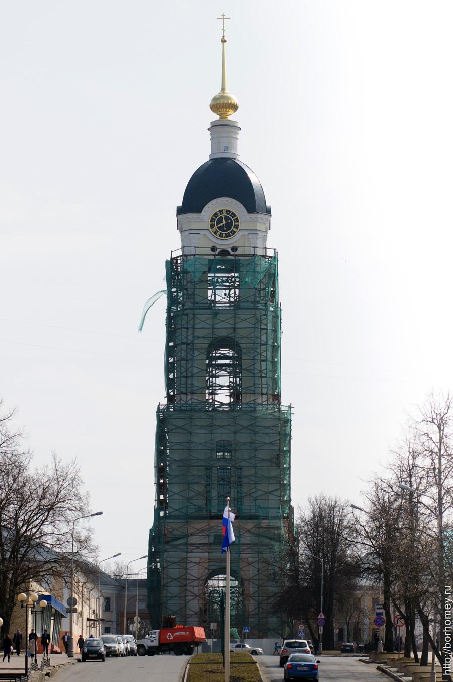 православный город саров
