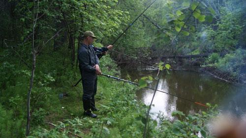 Рыбалка в Красноярске: караси и прочая рыбка :: форум общения ...