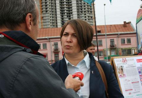 Проверить подписи в поддержку Короткевич невозможно, нам предлагают только 70 тысяч подписей — Общественная комиссия