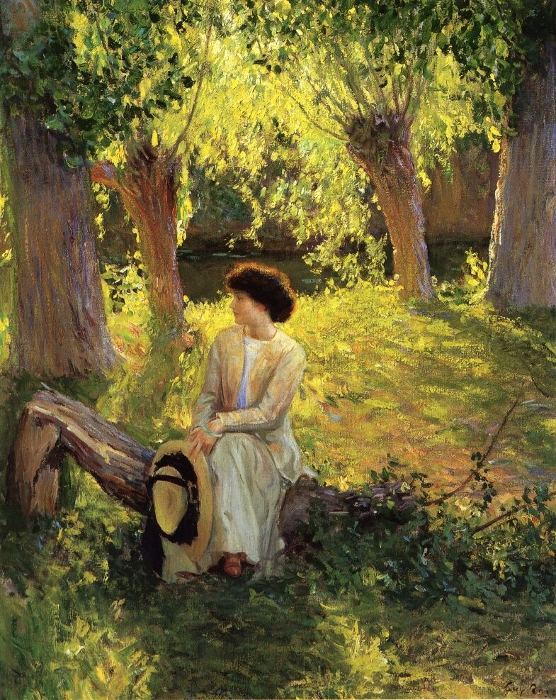 Warm Afternoon, 1910.jpeg