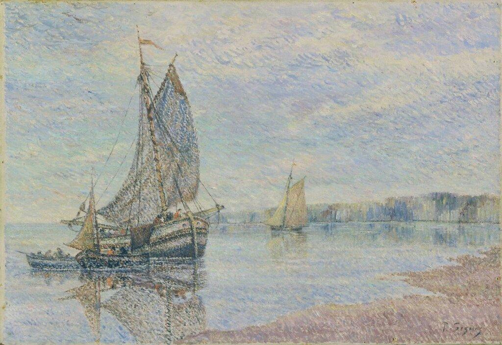 Sailboats in the Bay.jpg