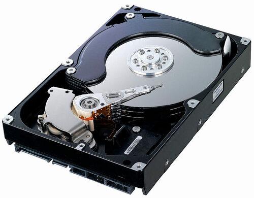 Совместимые HDD с Cobra ODE