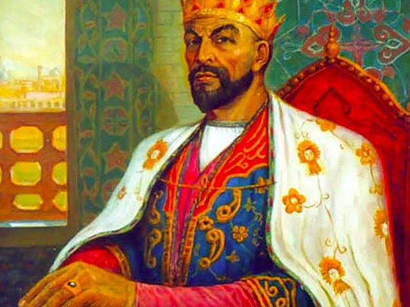 Правление: 1370-1405 гг. Во главе военных кампаний Тимур прошел через большую часть Западной Азии, в