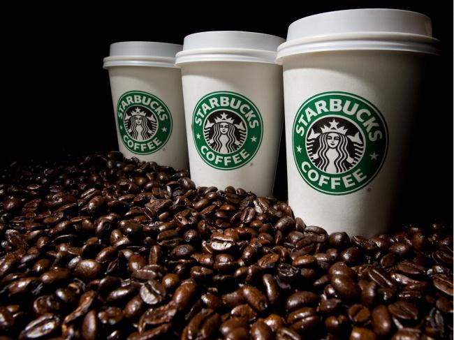 Нетак давно вСША появилась конкурирующая соStarbucks сеть кофеен Seattle's best. Она стала позици
