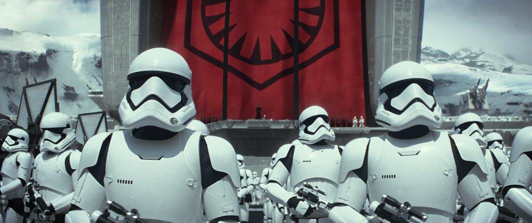 Star Wars.The Force Awakens. Звёздные войны. Пробуждение силы. 2015 Штурмовики