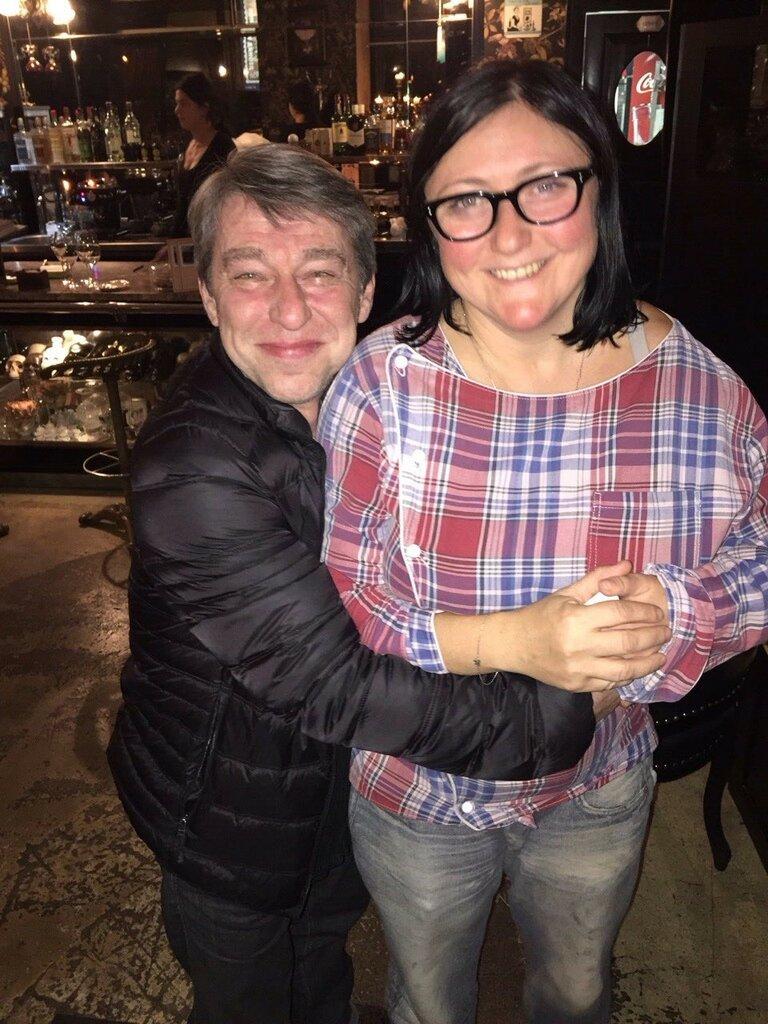В джазе только женщины, Питер, 10.10.2015