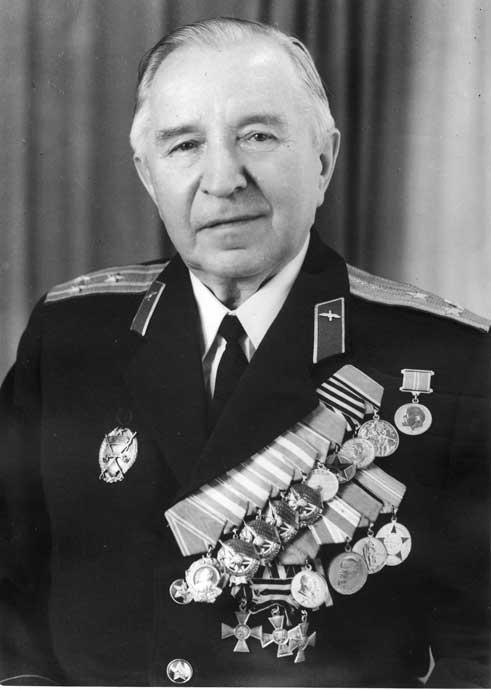 4.Ветеран Никитин Сергей Никитич (1893-1961). Полковник авиации.jpg