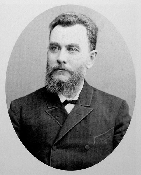 Митрофан Сергеевич Жаворонков