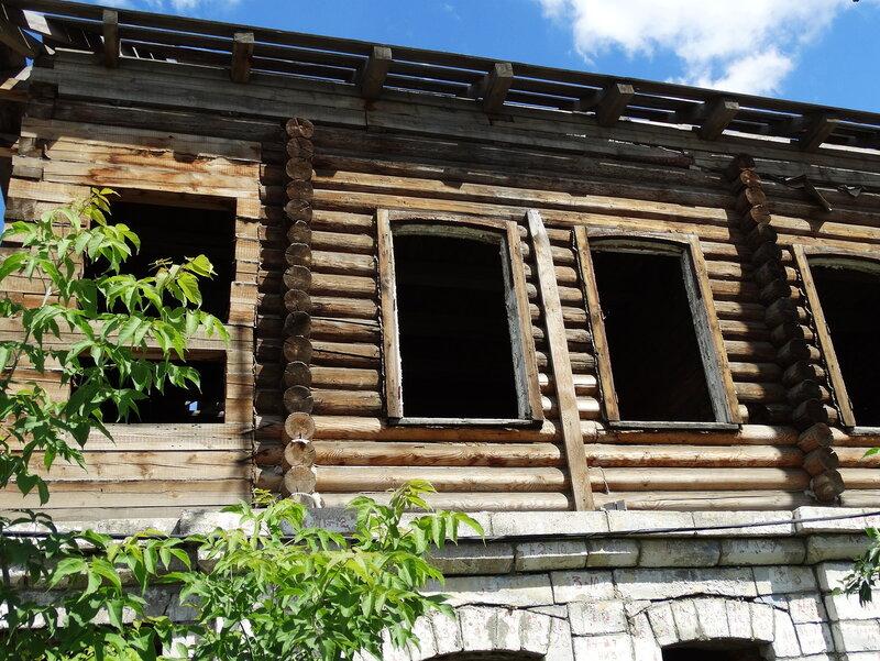Дом Григорьева