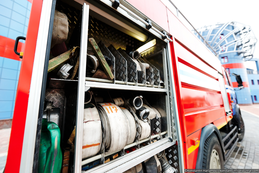 учения МЧС в Минске, Чижовка-арена, пожарные, спасатели