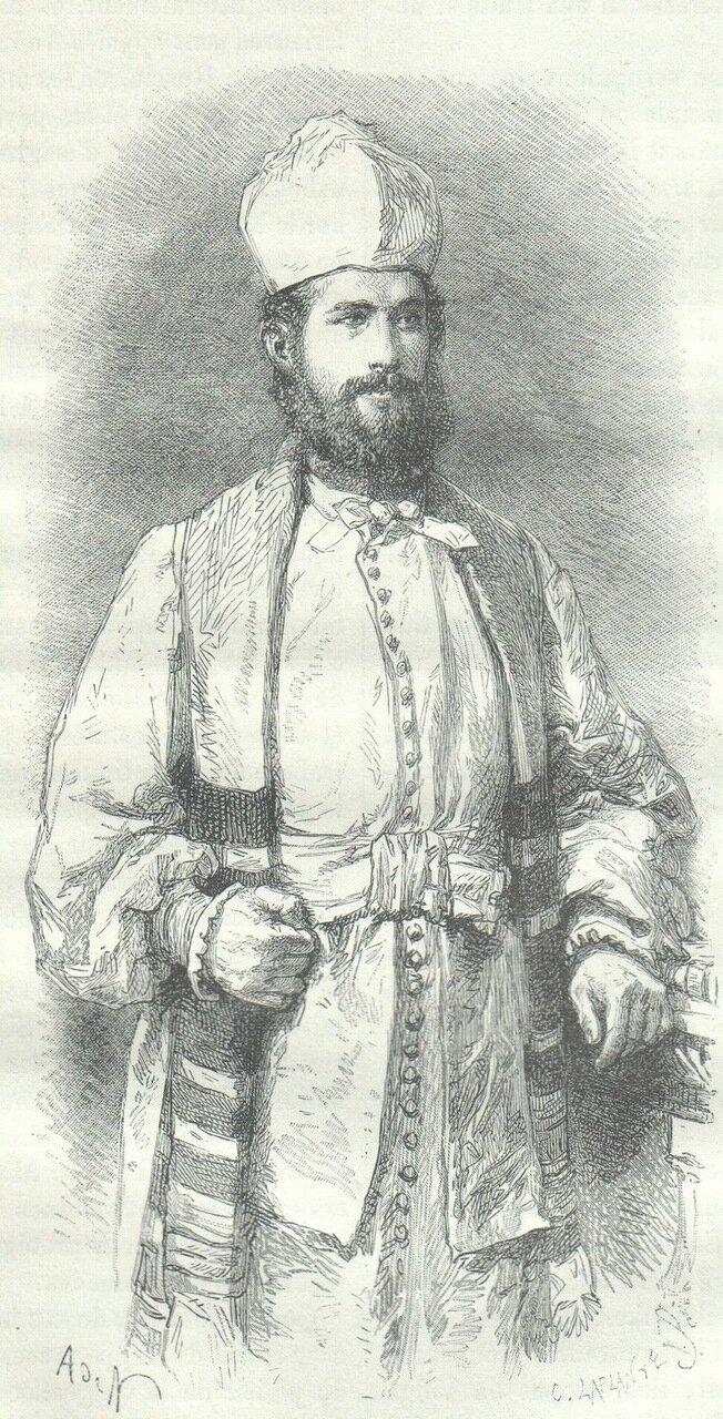 1872. Караим