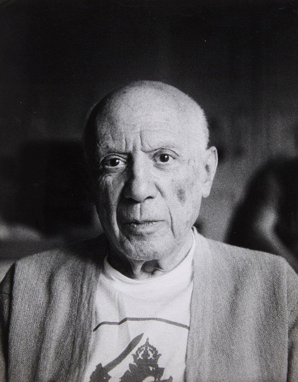 1971. Пикассо