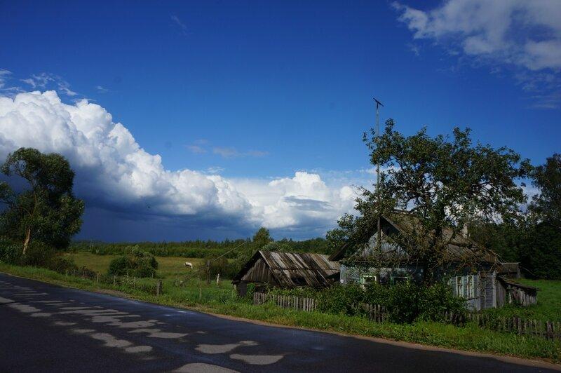 Бакланово, Смоленская область